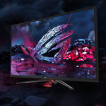 ASUS ROG STRIX MONITOR