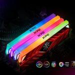 Adata XPG RAM RGB SPECTRIX D41